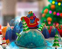 Almendariz Navidad 2015