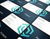 Finbotx Branding