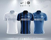 Snake Concept  2017/18 Inter Shirts | Nike