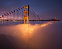 Symphony of Fog 2