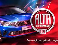 Fiat Alta Performance