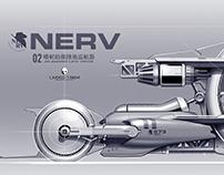 NERV Concept Practice 一期