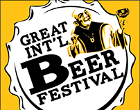 Great International Beer Festival