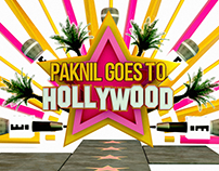 paknil goes to hollywood