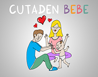 Cutaden Bebe