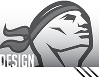 Ninjas United Logo