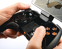 MOGA Portable Game Controllers