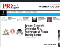 1 Year Anniversary - Spencer Schneider