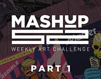 Mashup Challenge | Part 1