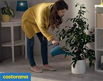 """Castorama """"Gres"""" (TV Commercial)"""
