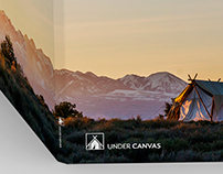 Under Canvas® Inspiration Book