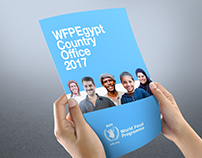 WFP - Egypt Country Office - The Generic leaflet