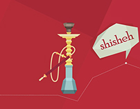 Nakhla 101 / Shisha
