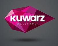 kuwarz branding