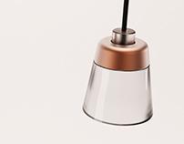 Bell Lamp | 2016