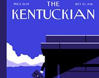 Running Late / The Kentuckian