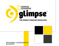 Branding: National Geographic Glimpse