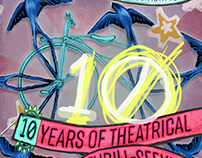 swallow-a-bicycle 10 year anniversary