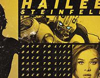 BACK TO LIFE | BUMBLEEBEE