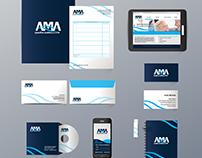 Instituto AMA - Branding