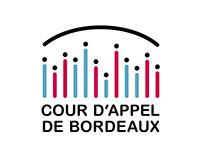 Logo Cour d'appel de Bordeaux