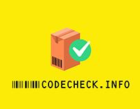 Codecheck Vegan Campaign