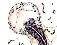 Dibujos-Drawings