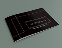 Big Naked Company Profile Brochure