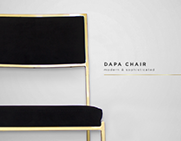 AMorales - Dapa Chair