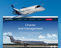 Jettrade - Charter & management