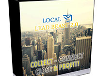 Local Lead Beast 2.0 review and (Free) $21,400 Bonus