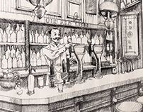 Pictionary 2014 - Bar