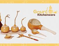 Gourd - Kitchenware