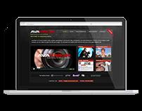 Production Company Websites