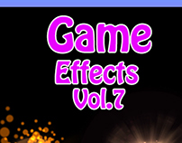 Game Effects Vol.7