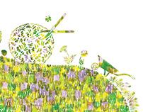 Flora Gardening