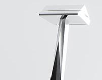Shaving Razor Design