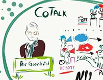 CoTalk Per Grankvist by FridaRit