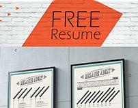 FREE :: Resume :: CV :: Lebenslauf :: Melanie Adelt