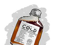 ICE DRIP COFFEE