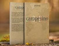 Campesino // Cover Book