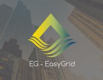 EG - EasyGrid | Visual Identiy