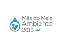 Mês do Meio Ambiente 2013 - DAE/SCS
