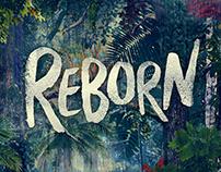 REBORN  • Un Rojo Reggae Band