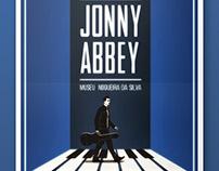 Jonny Abbey // Poster