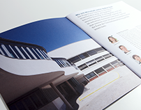 Image brochure Faculty for Management and Economics