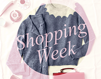 NEWS / Daily Deals - Shopping  Week AW16