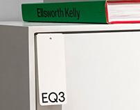 EQ3 - Brand Identity Redesign