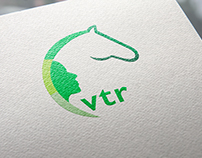 Logo Redesign VTR
