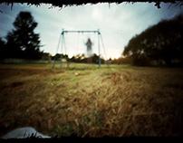 Matchbox Pinhole photography